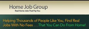 Home Job Group Banner