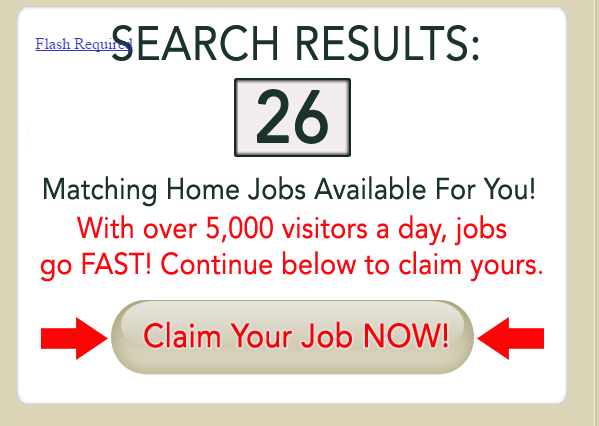 search result home job group
