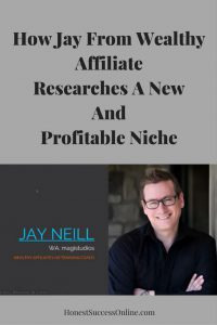 How to research a profitable niche