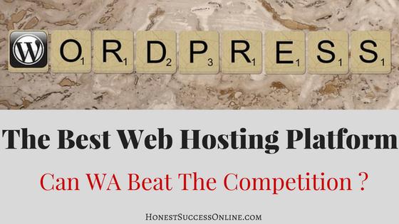 bet web hosting platform