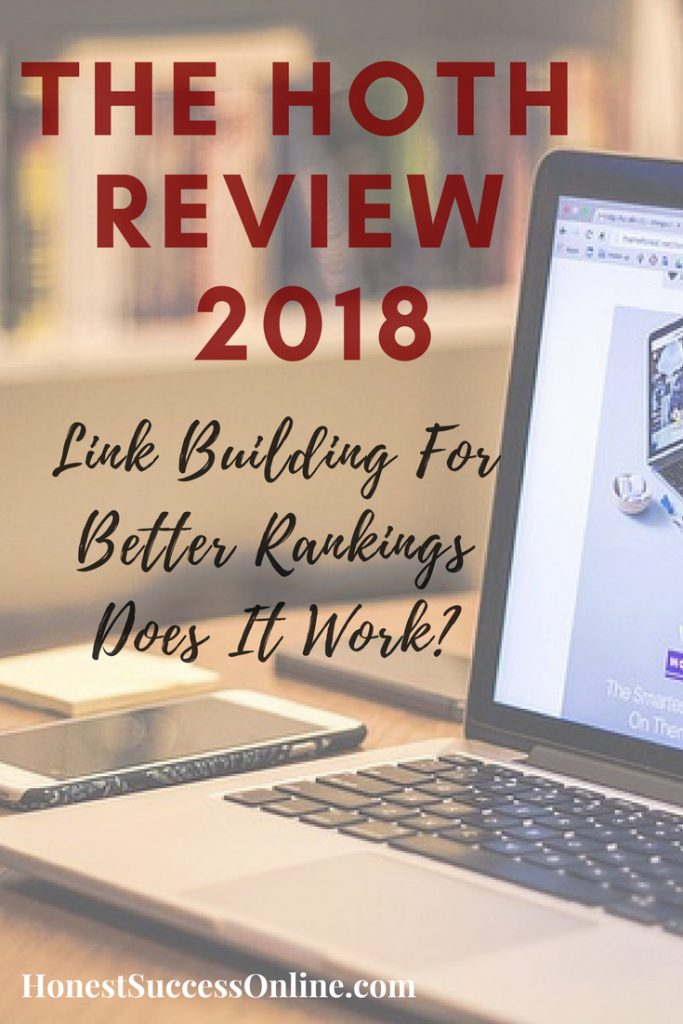 The Hoth Review 2018 – Does It Really Work? | - Honest Success Online