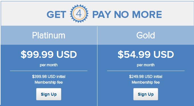 world ventures membership options