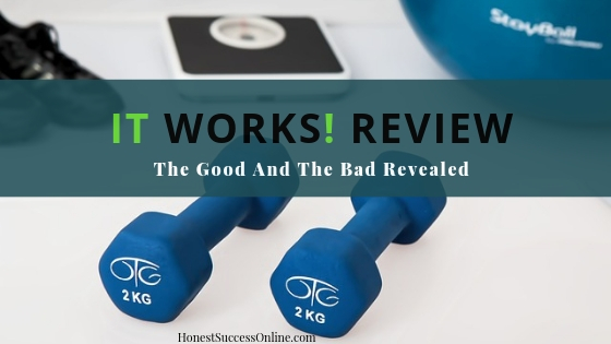 It works reviews