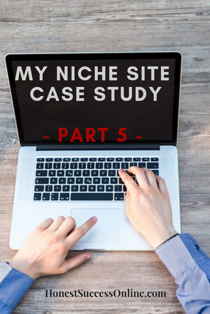 niche case study part 5