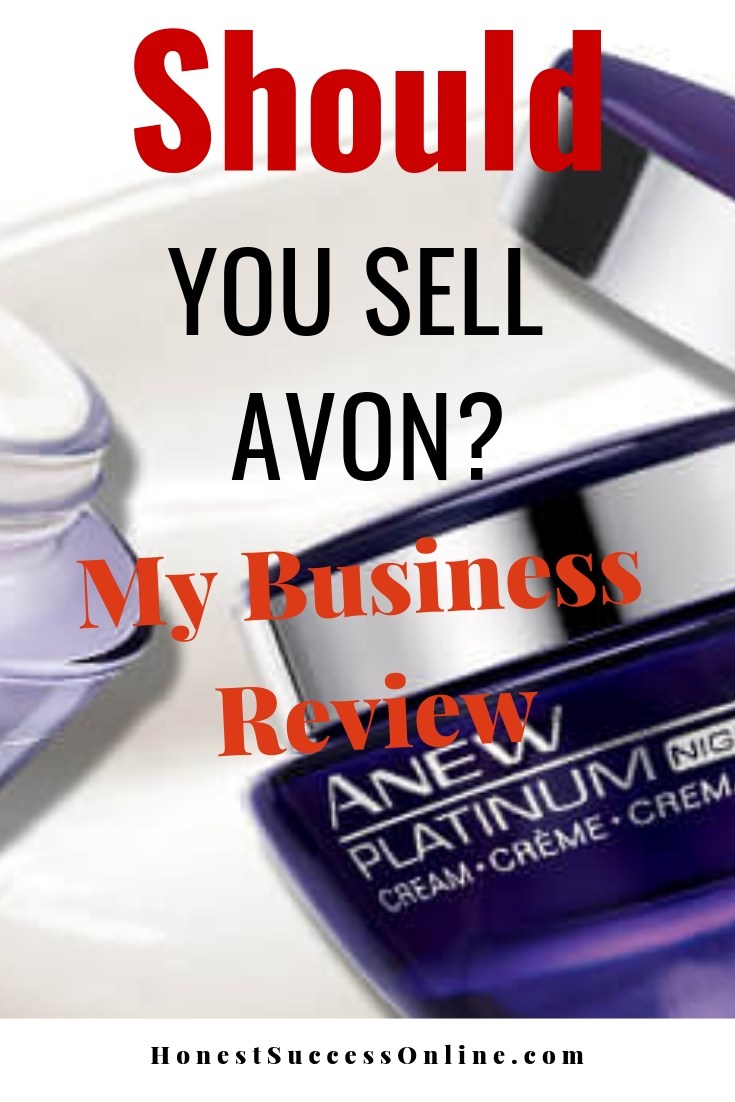 avon business review