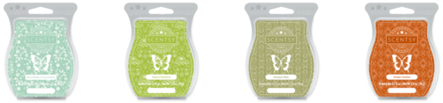 scentsy product