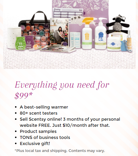 Become A Scentsy Consultant Or Rather Not Review Honest Success Online