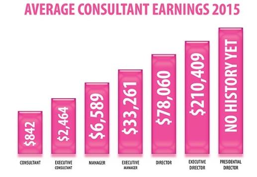 pink zebra earnings graphic