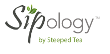 steeped tea logo