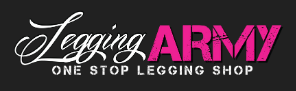 legging army logo