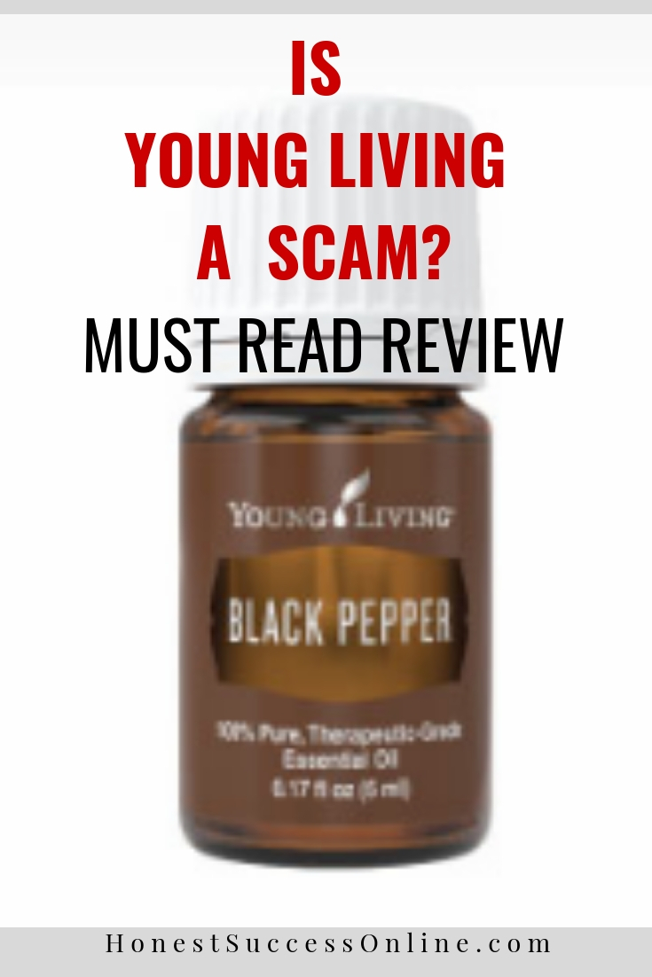 is young living a scam