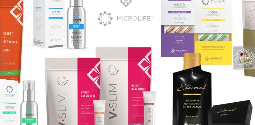 vasayo products