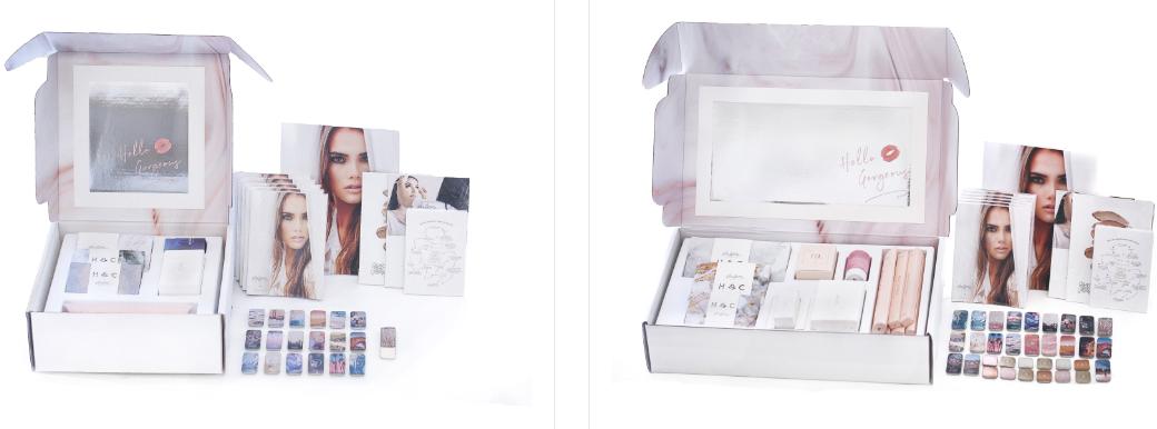 maskcara beauty kit