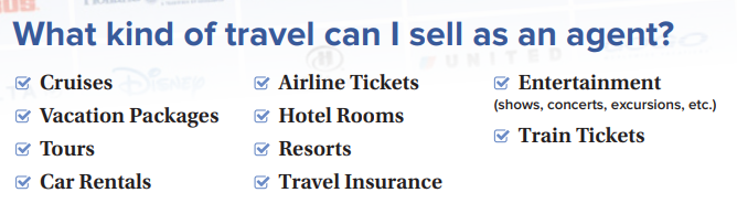 inteletravel products