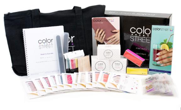 color street starter kit
