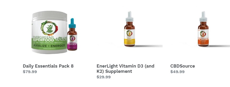 enersource products