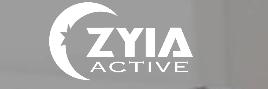 zyia active logo