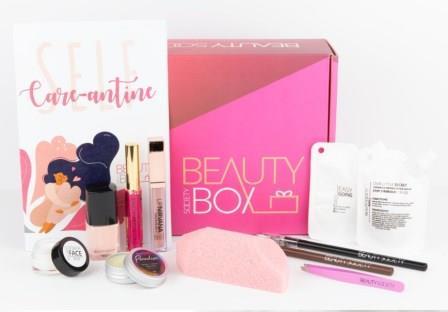 beauty society box