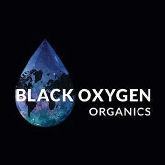 black oxygen organics logo