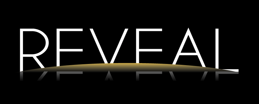reveal products logo