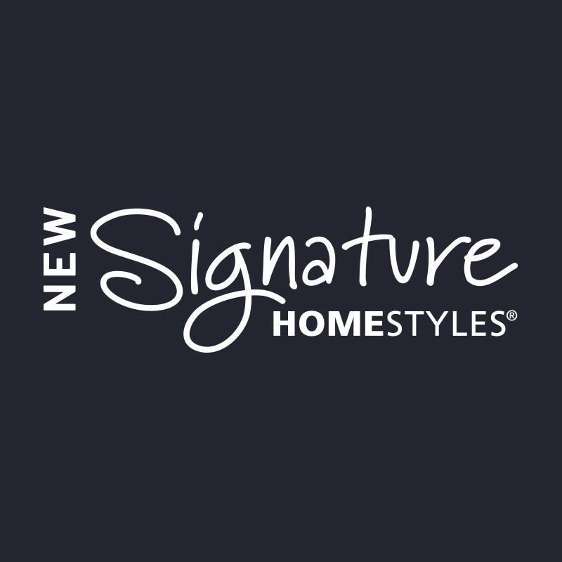 signature homestyles logo