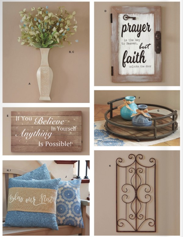 signature homestyles products