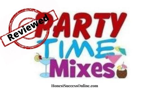 party time Mixes MLM review