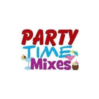 party time mixes logo