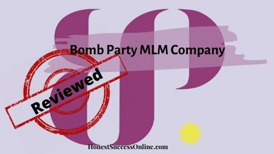 bomb party mlm review