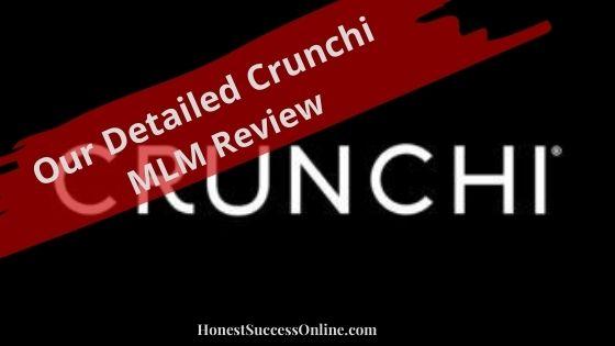 crunchi mlm review