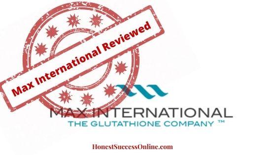 max international mlm review